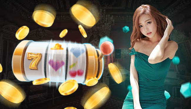 Recognize the Profitable Types of Online Slot Gambling