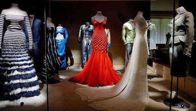 The World's Best Fashion Museum